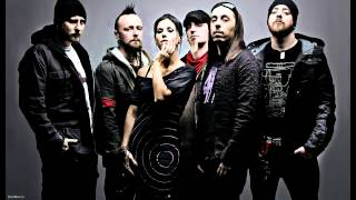 Lacuna Coil-Trip the darkness(instrumental)
