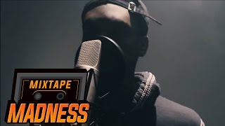 A1 From The 9 - Mad About Bars w/ Kenny [S1.E14] | @MixtapeMadness