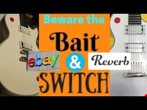 """Watch Out For This Online Scam! The """"Bait & Switch"""" + """"Laziness"""" Scams and How They Work"""