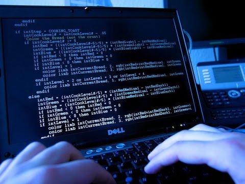 Dem Cyberverbrechen auf der Spur Doku