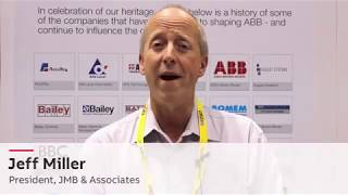 WEFTEC- Jeff Miller interview