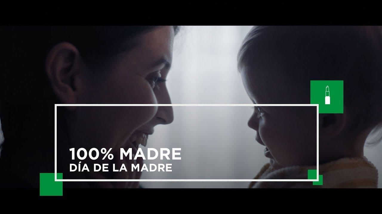 Día De La Madre El Corte Inglés 100 Madre Youtube