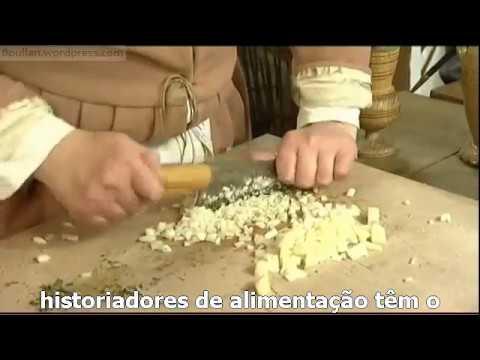 17c5de6eaef A cozinha de Henrique VIII no Palácio de Hampton Court - YouTube