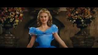 Cinderella  – Ireland Trailer - Official Disney | HD
