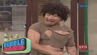 Bubble Gang: Sumbungerong pipi