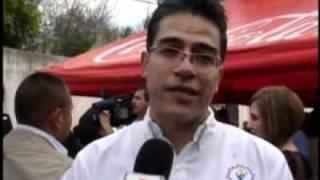 18 FEBRERO 2011 FERIA DE LA  ATENCION  con  Elyanna Montelongo