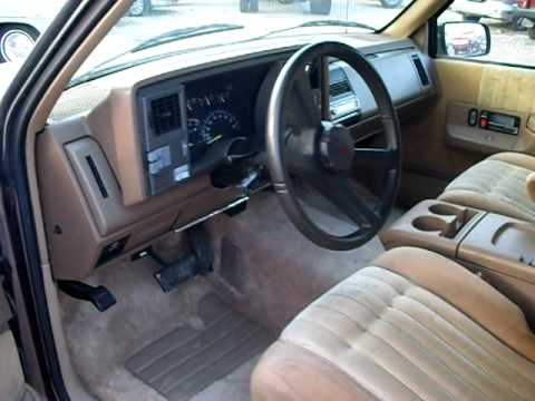 1994 chevrolet suburban buy and sell cars for profit my ...