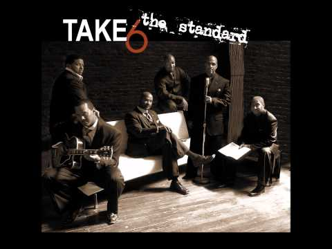 Клип Take 6 - Sweet Georgia Brown