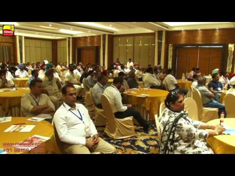 MARCHING AHEAD - 2007 ● THE  AGM 2017 of PDAL ● Lecture by SUNEET BAGAI ● Full HD ● Part 2nd