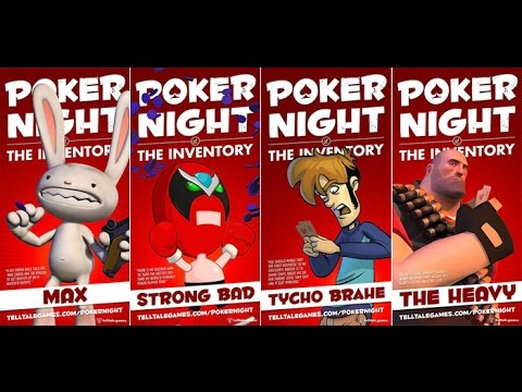 Heavy poker night at the inventory quotes images