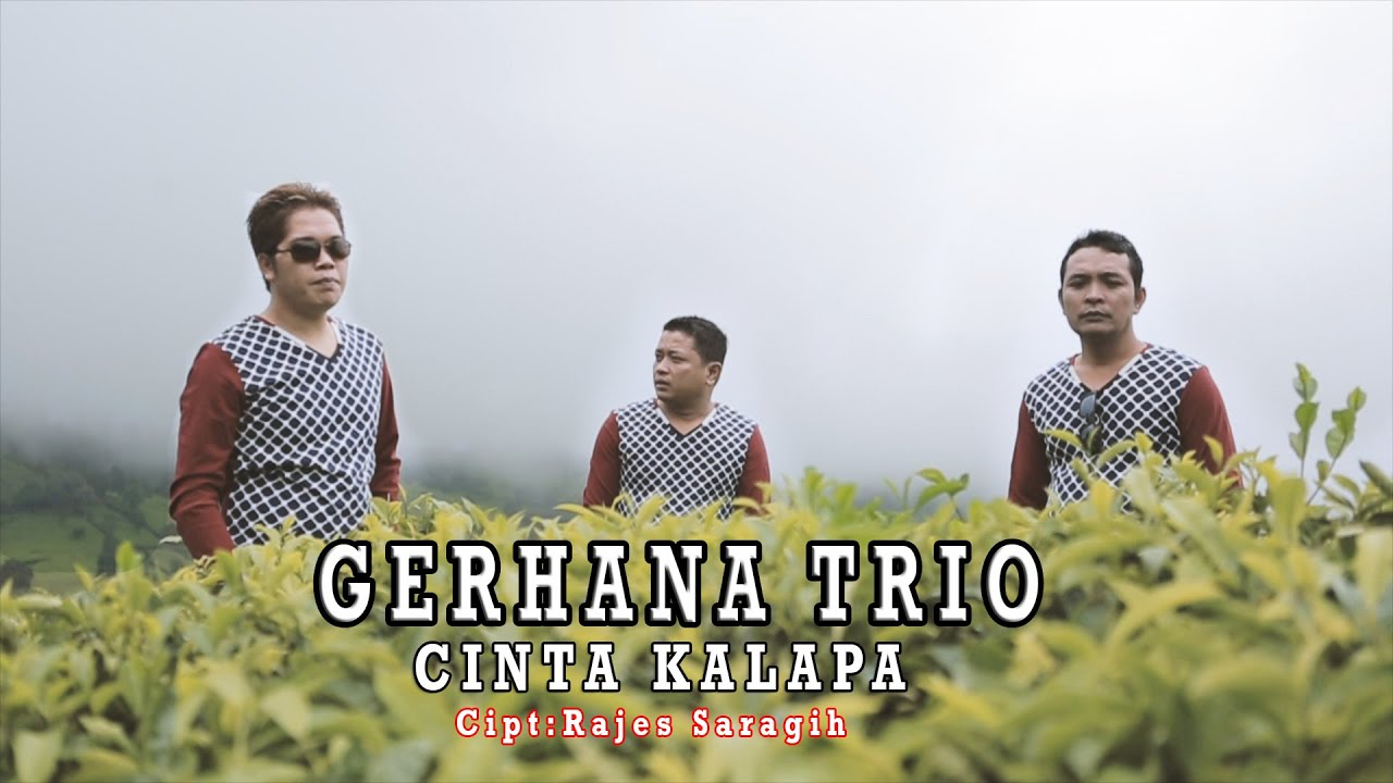 CINTA KALAPA GERHANA TRIO Vol.3