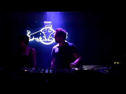 Drol. @ Mutek / Redbull Music Academy Basscamp / Nuit Blanche Montreal 2015