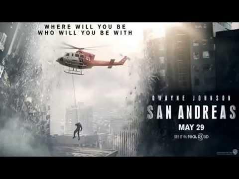 Terremoto: La Falla de San Andrés. lo que debes saber