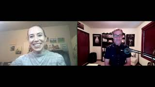XstopWriting and Becky Jewell Interview