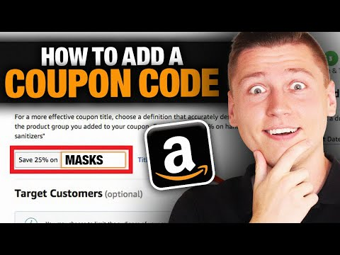 How To Add Coupon Codes To Your Amazon FBA Product Listing (Full Tutorial & Theories Explained!)