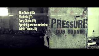 Pressure Dub Sound - Trailer [HQ]
