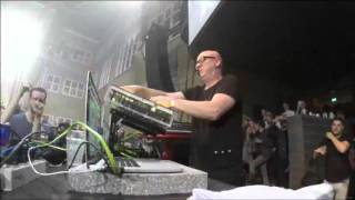 Stephan Bodzin Live - NGHTDVSN ADE - 17.10.2015
