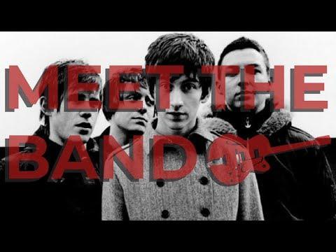 Arctic Monkeys | Meet The Band