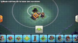MEILLEUR MDO 6 +4300 🏆 / BEST BH6 + 4300 🏆 | Clash Of Clans