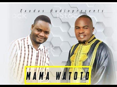 MWAKISEPE FT BONY MWAITEGE   MAMA WATOTO  COVER....