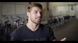 A Day in the Life of CrossFit Ktown's Alex Anderson - 2016