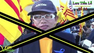 Vài lời gửi cô Tạ Phong Tần, hiện đang sống lưu vong bên Mỹ (Lưu Tiến Lễ 14)