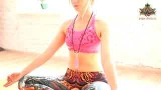 Дыхание в Аштанга йоге, часть 1
