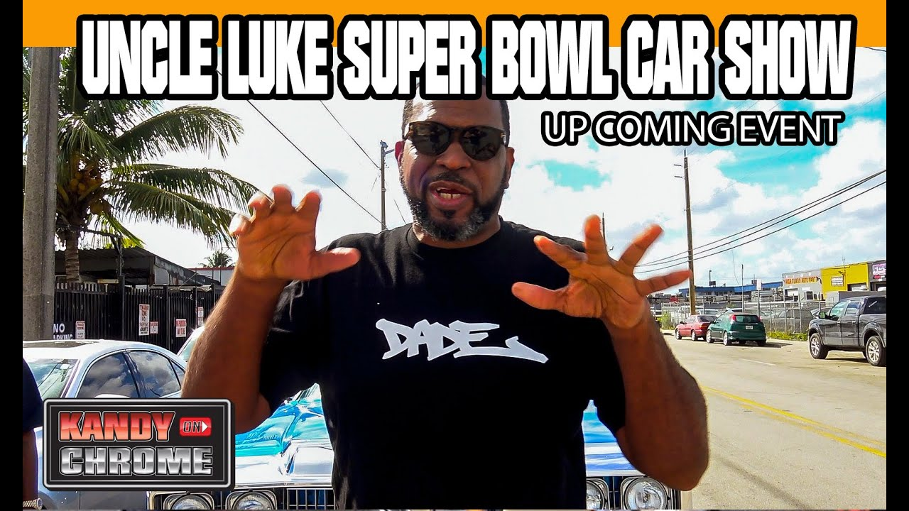 Super Bowl 2020 parties in Miami: Dates, times and celebrity guests ...