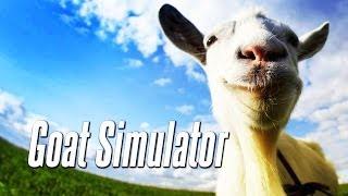 Goat Simulator - PC Gameplay