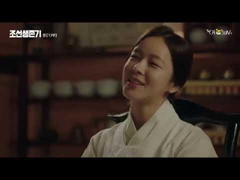 Nonton Drama Korea Joseon Survival Ep 13 Sub Indo