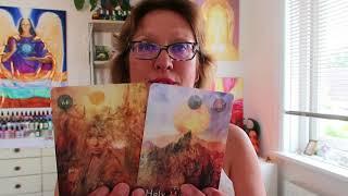 Lions Gate 2018 Meditation & Cards