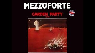 Mezzoforte - Garden Party & Funk Suite No 1 Maxi Vinyl (LP) mit analogem Soundprocessing
