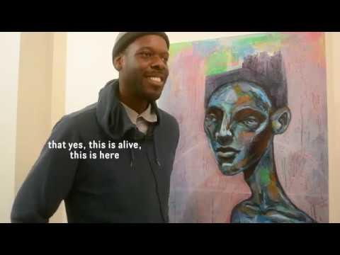 Toronto Black Artists Union BAU