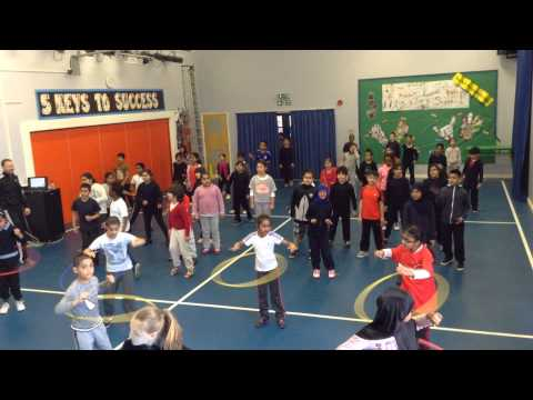 Sports Relief Song