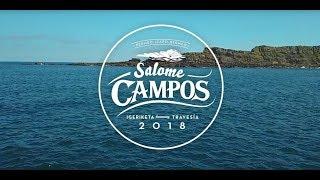 VI. Travesía Salome Campos Igeriketa 2018