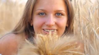 Українка(Фотограф Анна Бондарева, модель - Яночка, место - Черниговская область., 2013-07-01T13:55:52.000Z)