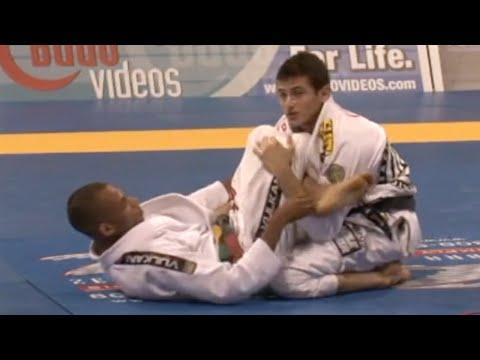 Caio Terra VS Rafael Freitas / World Championship 2010