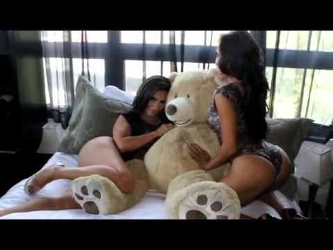 Teen teddy bear fuck — pic 13
