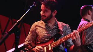 Shubh Saran - Eudaimonia (Live at Rockwood Music Hall)