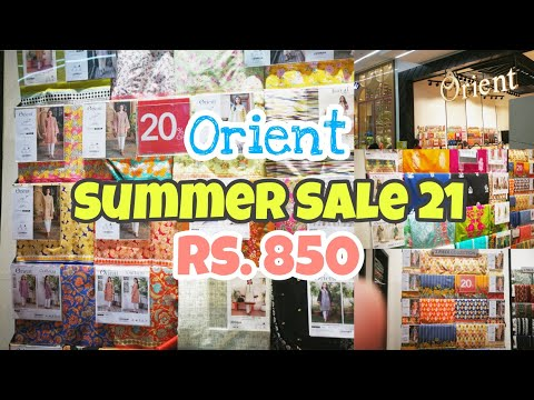 Orient  25% Summer Sale 2021 | Orient  Sale today