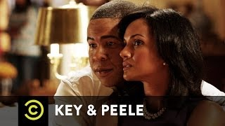 Key & Peele - Obama Shutdown(We know you want more Key & Peele -- indulge in the ultimate sketch experience with curated collections, GIFs, memes and an illustrated dictionary. Nooice!, 2013-10-17T16:51:16.000Z)