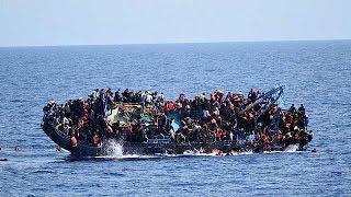 المفوضية العليا لشؤون اللاجئين: غرق 700 مهاجر في أسبوع    29-5-2016