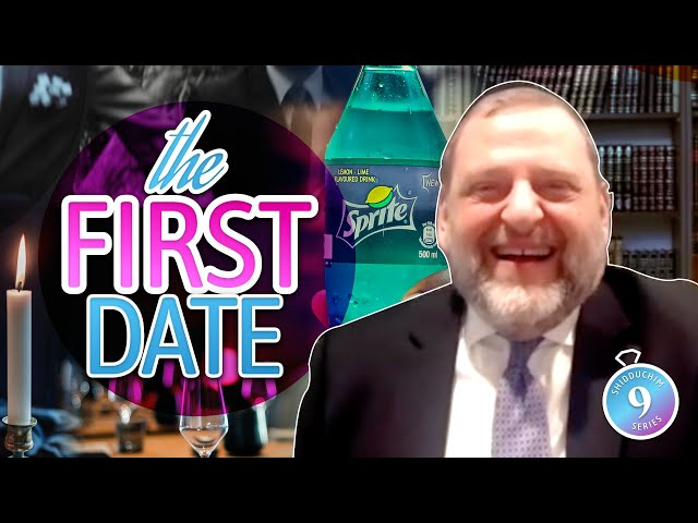The First Date (Shidduch Series #9) (Ep. 123)