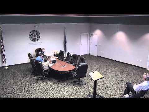Finance & Administration Committee January 20, 2014