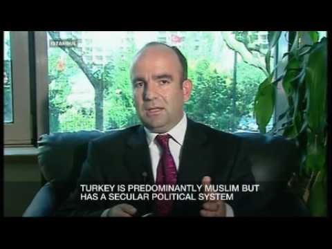 Inside Story - Secular Turkey under scrutiny - 17 June 09
