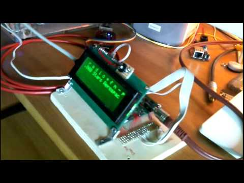 MICORCHIP Mp3 'radio' hack
