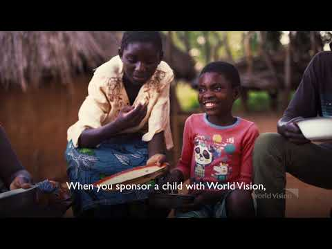 Rosemary's dream | Give the gift of hope to a child | World Vision UK