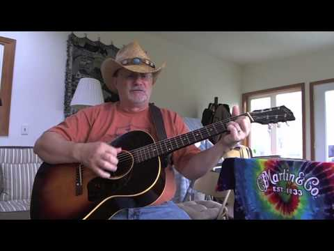 961 - Margaritaville - Jimmy Buffet cover with chords and lyrics
