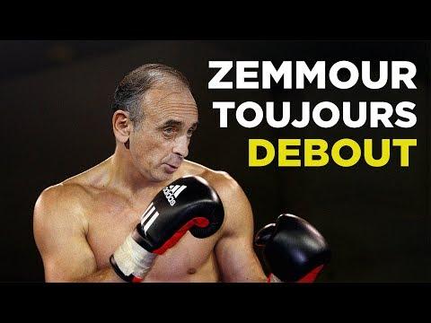 I-Média n°269 – Face aux attaques, Eric Zemmour tient bon !