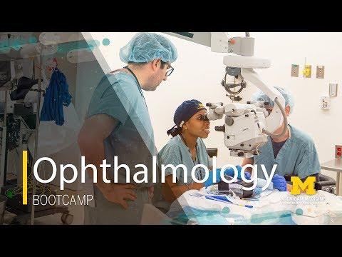 Ophthalmology Residency Training At Kellogg Eye Center